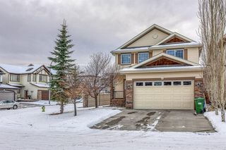 Main Photo: 63 Panamount View NW in Calgary: Panorama Hills Detached for sale : MLS®# A1050887