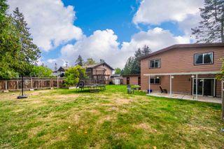 Photo 25: 4897 4 AVENUE in Delta: Pebble Hill House for sale (Tsawwassen)  : MLS®# R2505246