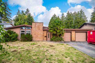 Photo 1: 4897 4 AVENUE in Delta: Pebble Hill House for sale (Tsawwassen)  : MLS®# R2505246