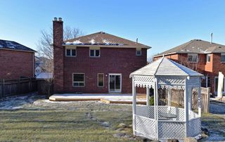 Photo 3: 17 Turriff Crescent in Ajax: Central West House (2-Storey) for lease : MLS®# E5069183