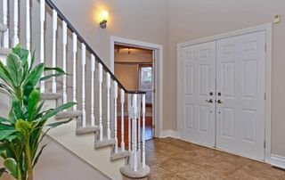 Photo 10: 17 Turriff Crescent in Ajax: Central West House (2-Storey) for lease : MLS®# E5069183