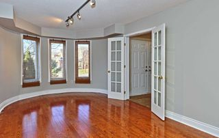 Photo 9: 17 Turriff Crescent in Ajax: Central West House (2-Storey) for lease : MLS®# E5069183