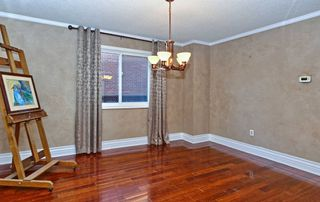Photo 25: 17 Turriff Crescent in Ajax: Central West House (2-Storey) for lease : MLS®# E5069183