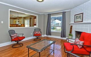 Photo 22: 17 Turriff Crescent in Ajax: Central West House (2-Storey) for lease : MLS®# E5069183