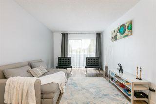 Main Photo: 302 1948 COQUITLAM Avenue in Port Coquitlam: Glenwood PQ Condo for sale : MLS®# R2525718