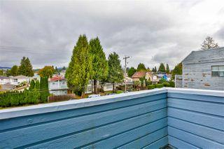 Photo 16: 302 1948 COQUITLAM Avenue in Port Coquitlam: Glenwood PQ Condo for sale : MLS®# R2525718