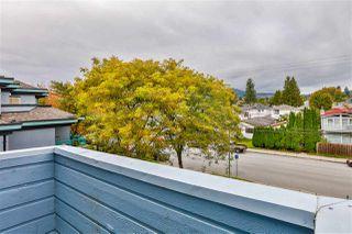 Photo 17: 302 1948 COQUITLAM Avenue in Port Coquitlam: Glenwood PQ Condo for sale : MLS®# R2525718