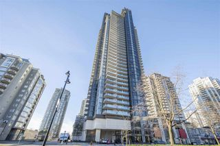 """Main Photo: 2605 1188 PINETREE Way in Coquitlam: North Coquitlam Condo for sale in """"M3"""" : MLS®# R2527415"""