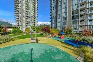 """Photo 27: 2605 1188 PINETREE Way in Coquitlam: North Coquitlam Condo for sale in """"M3"""" : MLS®# R2527415"""