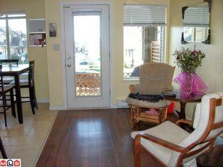 Photo 8: # 175 18701 66TH AV in Surrey: Condo for sale : MLS®# F1004933