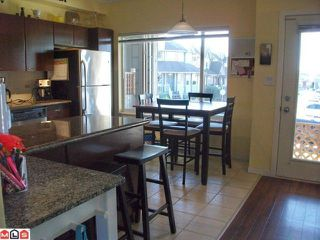 Photo 4: # 175 18701 66TH AV in Surrey: Condo for sale : MLS®# F1004933