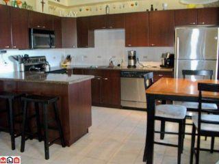 Photo 3: # 175 18701 66TH AV in Surrey: Condo for sale : MLS®# F1004933