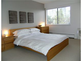 "Photo 7: # 308 1235 W 15TH AV in Vancouver: Fairview VW Condo for sale in ""THE SHAUGHNESSY"" (Vancouver West)  : MLS®# V874252"