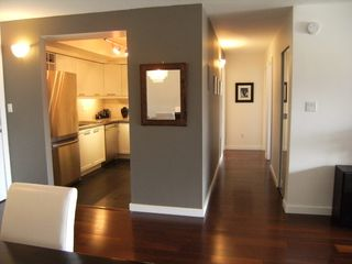 "Photo 6: # 308 1235 W 15TH AV in Vancouver: Fairview VW Condo for sale in ""THE SHAUGHNESSY"" (Vancouver West)  : MLS®# V874252"