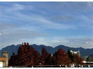 "Photo 12: # 308 1235 W 15TH AV in Vancouver: Fairview VW Condo for sale in ""THE SHAUGHNESSY"" (Vancouver West)  : MLS®# V874252"
