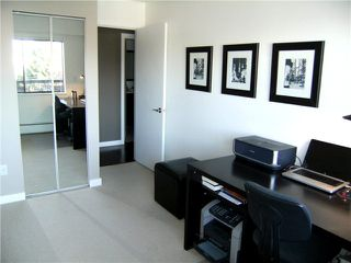 "Photo 9: # 308 1235 W 15TH AV in Vancouver: Fairview VW Condo for sale in ""THE SHAUGHNESSY"" (Vancouver West)  : MLS®# V874252"