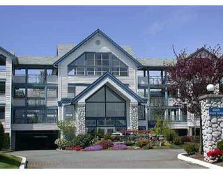 "Photo 1: 221 4955 RIVER Road in Ladner: Neilsen Grove Condo for sale in ""SHOREWALK"" : MLS®# V670299"
