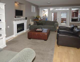 "Photo 3: 12271 EWEN Avenue in Richmond: Steveston South House for sale in ""IMPERIAL LANDING"" : MLS®# V691135"