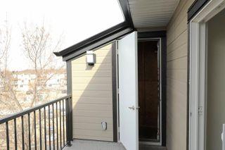 Photo 2: 407 4015 26 Avenue in Edmonton: Zone 29 Condo for sale : MLS®# E4165578