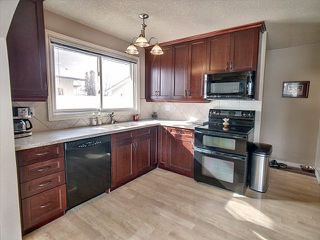 Photo 3: 87 Hamilton Crescent in Edmonton: Zone 35 House for sale : MLS®# E4165695