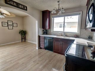 Photo 2: 87 Hamilton Crescent in Edmonton: Zone 35 House for sale : MLS®# E4165695