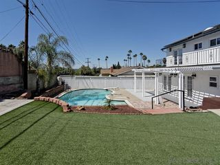 Photo 21: LA MESA House for sale : 4 bedrooms : 5630 Urban Dr