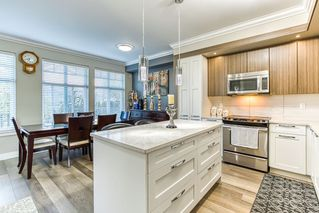 Photo 6: 62 6350 142 Street in Surrey: Sullivan Station Townhouse for sale : MLS®# R2400672