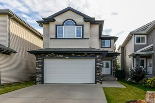 Main Photo: 2459 HAGEN Way in Edmonton: Zone 14 House for sale : MLS®# E4174137