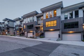 "Photo 20: 4 36130 WATERLEAF Place in Abbotsford: Abbotsford East Townhouse for sale in ""Vantage South"" : MLS®# R2409362"