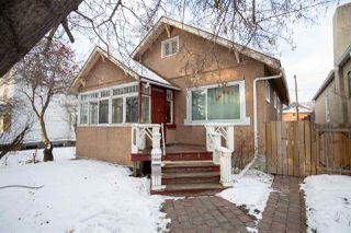 Photo 1: 10448 84 Avenue in Edmonton: Zone 15 House for sale : MLS®# E4182397