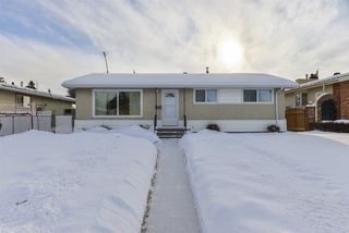 Photo 1: 8419 136 Avenue in Edmonton: Zone 02 House for sale : MLS®# E4185353