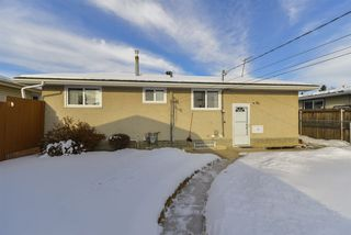 Photo 38: 8419 136 Avenue in Edmonton: Zone 02 House for sale : MLS®# E4185353