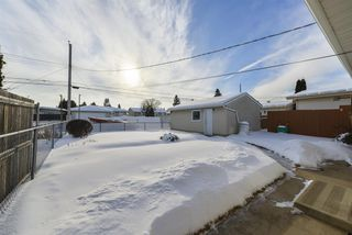 Photo 40: 8419 136 Avenue in Edmonton: Zone 02 House for sale : MLS®# E4185353
