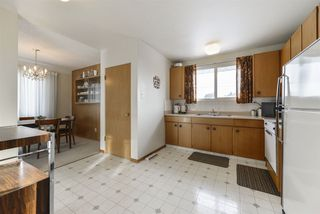 Photo 11: 8419 136 Avenue in Edmonton: Zone 02 House for sale : MLS®# E4185353