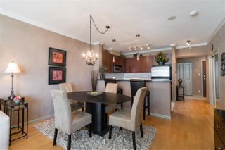 """Photo 5: 1508 4132 HALIFAX Street in Burnaby: Brentwood Park Condo for sale in """"MARQUIS GRANDE"""" (Burnaby North)  : MLS®# R2433205"""