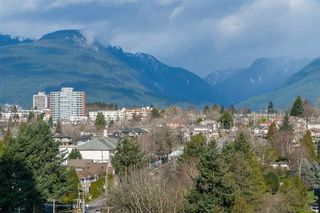 """Photo 14: 1508 4132 HALIFAX Street in Burnaby: Brentwood Park Condo for sale in """"MARQUIS GRANDE"""" (Burnaby North)  : MLS®# R2433205"""