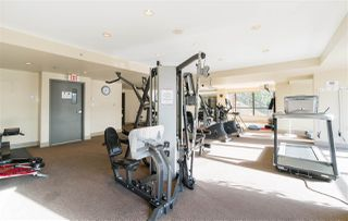 """Photo 15: 1508 4132 HALIFAX Street in Burnaby: Brentwood Park Condo for sale in """"MARQUIS GRANDE"""" (Burnaby North)  : MLS®# R2433205"""