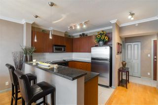 """Photo 6: 1508 4132 HALIFAX Street in Burnaby: Brentwood Park Condo for sale in """"MARQUIS GRANDE"""" (Burnaby North)  : MLS®# R2433205"""