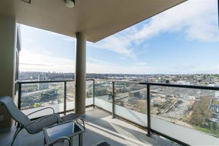 """Photo 12: 1508 4132 HALIFAX Street in Burnaby: Brentwood Park Condo for sale in """"MARQUIS GRANDE"""" (Burnaby North)  : MLS®# R2433205"""