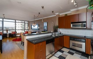 """Photo 8: 1508 4132 HALIFAX Street in Burnaby: Brentwood Park Condo for sale in """"MARQUIS GRANDE"""" (Burnaby North)  : MLS®# R2433205"""