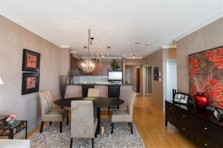 """Photo 4: 1508 4132 HALIFAX Street in Burnaby: Brentwood Park Condo for sale in """"MARQUIS GRANDE"""" (Burnaby North)  : MLS®# R2433205"""