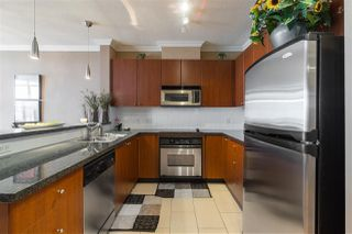 """Photo 7: 1508 4132 HALIFAX Street in Burnaby: Brentwood Park Condo for sale in """"MARQUIS GRANDE"""" (Burnaby North)  : MLS®# R2433205"""