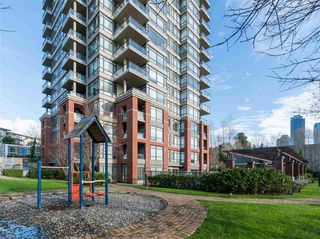 """Photo 20: 1508 4132 HALIFAX Street in Burnaby: Brentwood Park Condo for sale in """"MARQUIS GRANDE"""" (Burnaby North)  : MLS®# R2433205"""