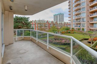 "Photo 20: 404 1185 QUAYSIDE Drive in New Westminster: Quay Condo for sale in ""RIVIERA"" : MLS®# R2434209"