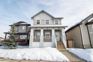Photo 1: 635 Songhurst Wynd: Leduc House for sale : MLS®# E4189014