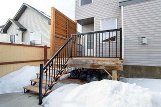Photo 32: 635 Songhurst Wynd: Leduc House for sale : MLS®# E4189014