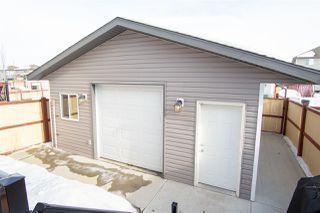 Photo 34: 635 Songhurst Wynd: Leduc House for sale : MLS®# E4189014