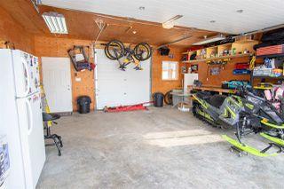 Photo 38: 635 Songhurst Wynd: Leduc House for sale : MLS®# E4189014