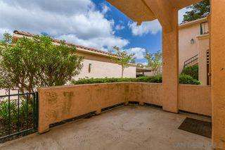 Photo 16: RANCHO BERNARDO Condo for sale : 1 bedrooms : 18614 Caminito Cantilena #329 in San Diego