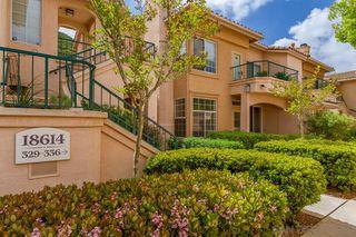 Photo 24: RANCHO BERNARDO Condo for sale : 1 bedrooms : 18614 Caminito Cantilena #329 in San Diego
